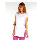 CHASUBLE LILLY BLANC