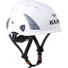 CASQUE DE CHANTIER SECURITE PLASMA AQ BLANC