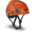 CASQUE DE CHANTIER SECURITE PLASMA AQ ORANGE