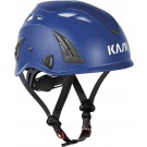 CASQUE DE CHANTIER SECURITE PLASMA AQ BLEU
