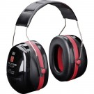 CASQUE ANTIBRUIT OPTIME III NOIR H540A