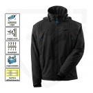 PARKA DE TRAVAIL GRAND FROID ADVANCED NOIR