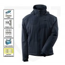 PARKA DE TRAVAIL GRAND FROID ADVANCED MARINE FONCE