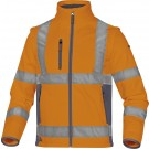 VESTE DE TRAVAIL SOFTSHELL MOONLIGHT