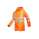 VESTE DE TRAVAIL MONORAY ORANGE