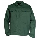 BLOUSON DE TRAVAIL BATTLE DRESS VERT US