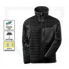 VESTE DE TRAVAIL CLIMASCOT ADVANCED NOIR/ANTHRACITE