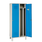 ARMOIRE METALLIQUE INDUSTRIE SALISSANTE 2 Cases