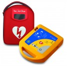 DEFIBRILLATEUR AUTOMATIQUE SAVER ONE