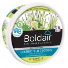 BOLDAIR GEL DESTRUCTEUR D'ODEUR CITRONNELLE